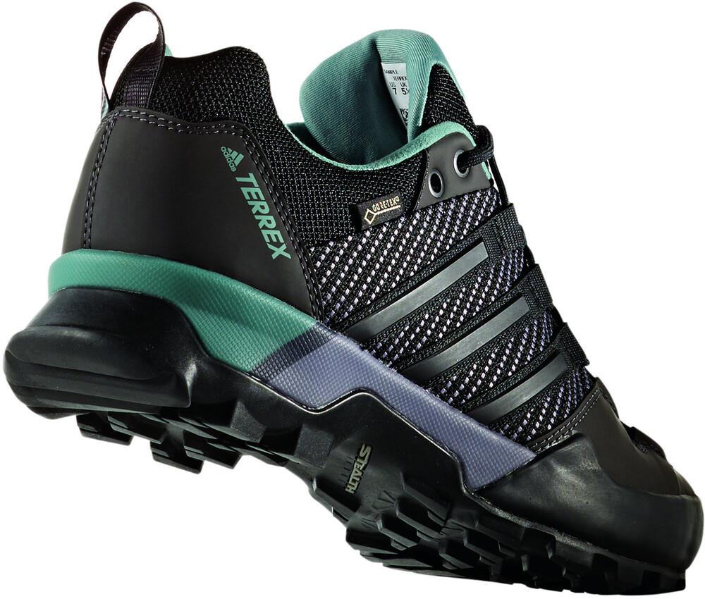 adidas TERREX Scope GTX Schoenen Dames grijs/zwart